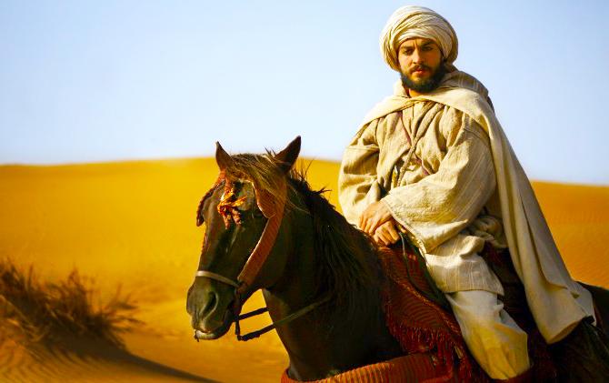 Ibn Battuta – The final place in Tangier