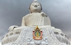 Ming Mongkol Buddha – The Great Buddha in Phuket