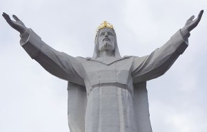Christ the King – The world's largest statue of Jesus Christ in Świebodzin