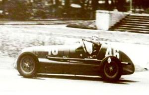 1946 Turin Grand Prix – The first ever F1 modern race in Turin