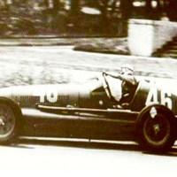 1946 Turin Grand Prix - The first ever F1 modern race in Turin