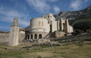 Kalaja e Krujës – The historic citadel in Krujë
