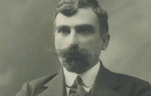 Aram Manukian – The founder of the Republic of Armenia, dies in Yerevan