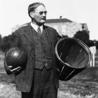 The birthplace of basketball in Springfield