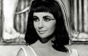 Cleopatra – The Ptolemaic Queen of Egypt enters in Rome