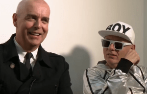 Pet Shop Boys – The heart starts missing a beat in Rajec