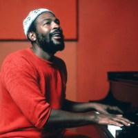 "Marvin Gaye - Τhe last family ""dialogue"" in West Adams"