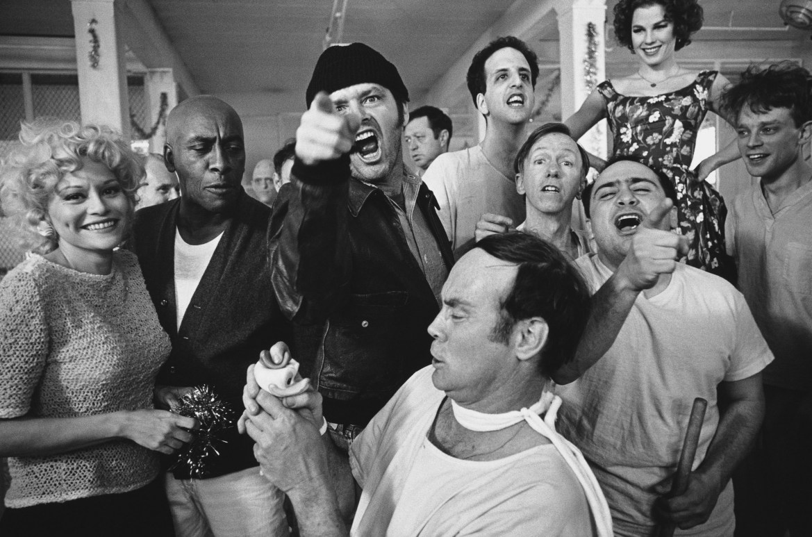 """The """"One Flew Over the Cuckoo's Nest"""" in Salem"""