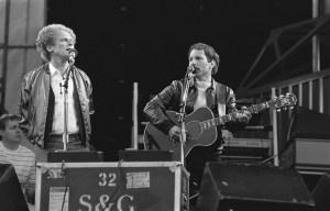 "Simon & Garfunkel recorded ""The Sound of Silence"" in New York"