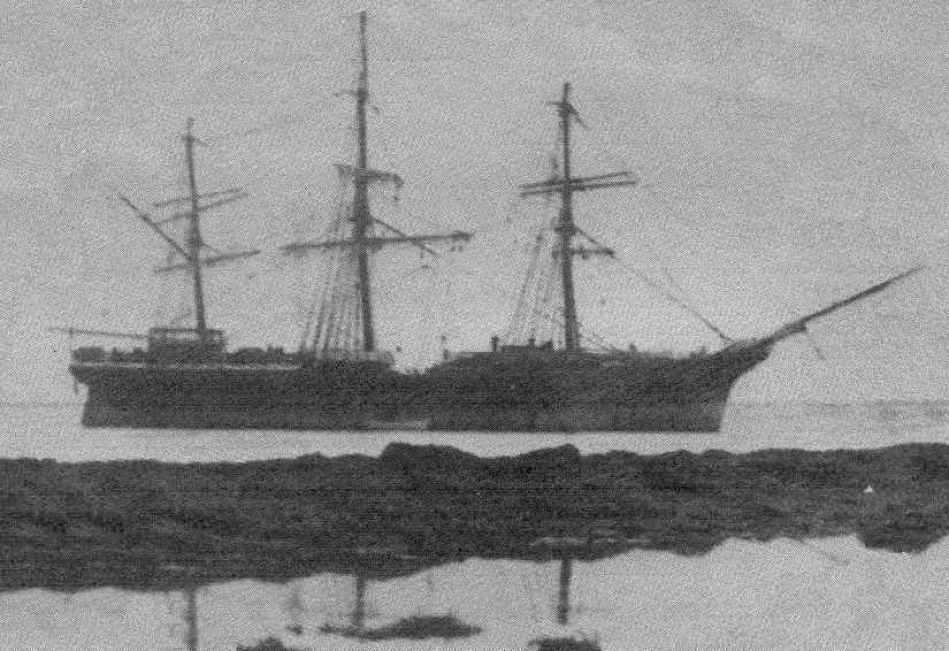 City_of_Adelaide_Stranding_1874