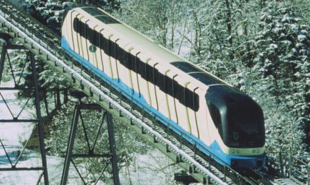 Gletscherbahn 2 – The disaster in Kaprun