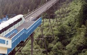 Kaprun disaster – The tragedy in the tunnel of funicular train in Kaprun
