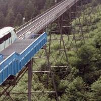 Kaprun disaster - The tragedy in the tunnel of funicular train in Kaprun