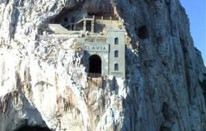 Porto Flavia – The unique terminal of the mine in Masua