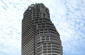 Sathorn Unique Tower – The unfinished skyscraper in Bangkok