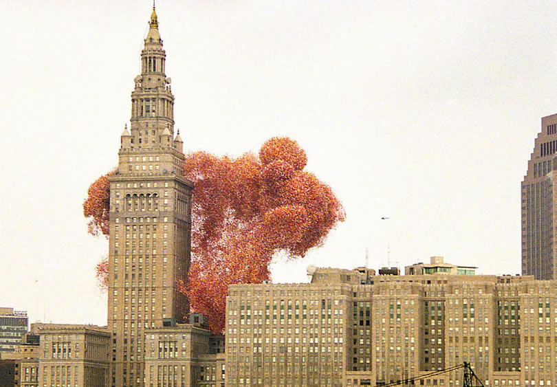 Balloonfest 86 –  The disaster record in Cleveland