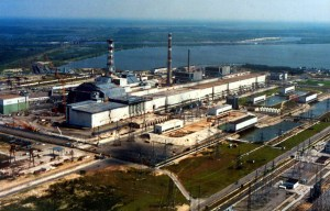 Chernobyl disaster – The criticality nuclear energy accident in Pripyat