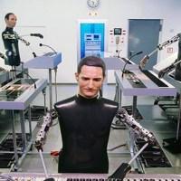 Kraftwerk - The Kling Klang Studio in Düsseldorf