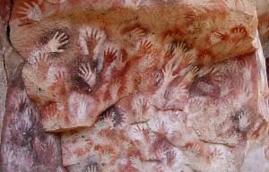 Cueva de las Manos – The Cave of Hands in Santa Cruz
