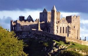 Rock of Cashel – The St. Patrick's Rock in Cashel