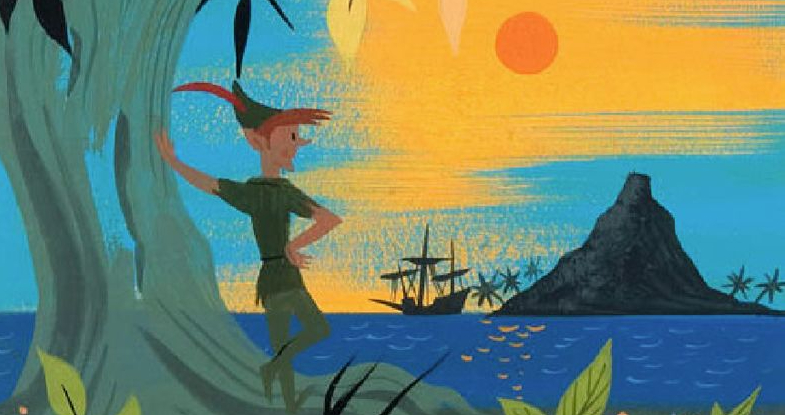 Peter Pan – The birthplace of the fictional character in London