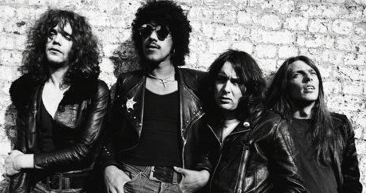 Thin Lizzy – Τhe first meeting of the band members in Dublin