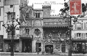 Cabaret du Ciel and de l'Enfer – The Cabaret of Heaven and Hell in Paris