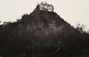 El Castillo – The Temple of Kukulcan in Tinúm