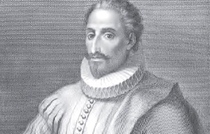 Miguel de Cervantes – The final resting place of famed author in Madrid