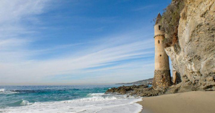 Laguna Tower – The Pirate's Tower in Laguna Beach