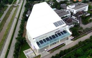 Rajanagarindra Institute of Child Development – The building shaped like a grand piano in Don Kaeo