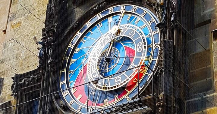 Prague Orloj – The world's oldest clock still operating in Prague
