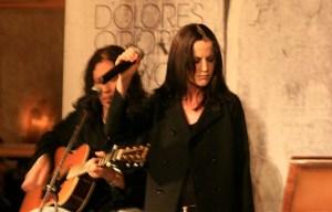 Dolores O'Riordan – A rock star is born in Limerick