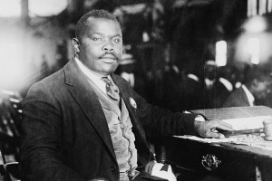 Marcus Garvey – The birthplace of the political activist in Saint Ann's Bay