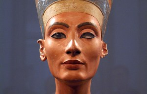 Nefertiti Bust – The symbol of the Ancient Egypt is being exhibited in Berlin