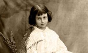 """Alice Liddell – """"Alice of Wonderland"""" rests in Lyndhurst"""