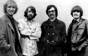 """Creedence Clearwater Revival recorded """"Have You Ever Seen the Rain"""" in San Francisco"""