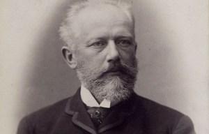 Pyotr Ilyich Tchaikovsky – The last Symphony in Klin
