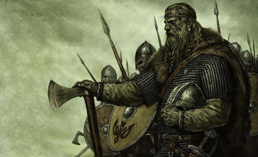 Lindholm Høje – The Viking burial site in Aalborg