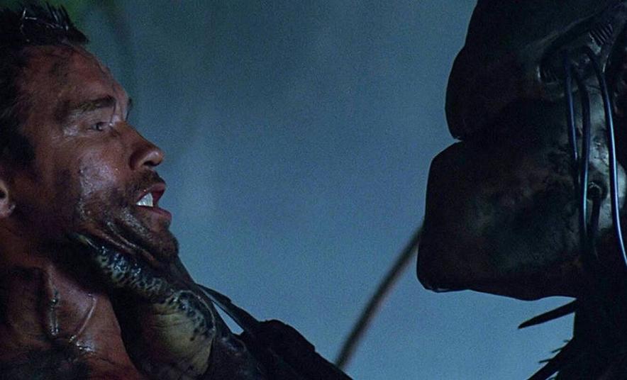 Predator – The movie set in Puerto Vallarta