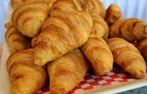 Croissant – The birth of the French Crescent-shaped bread in Paris