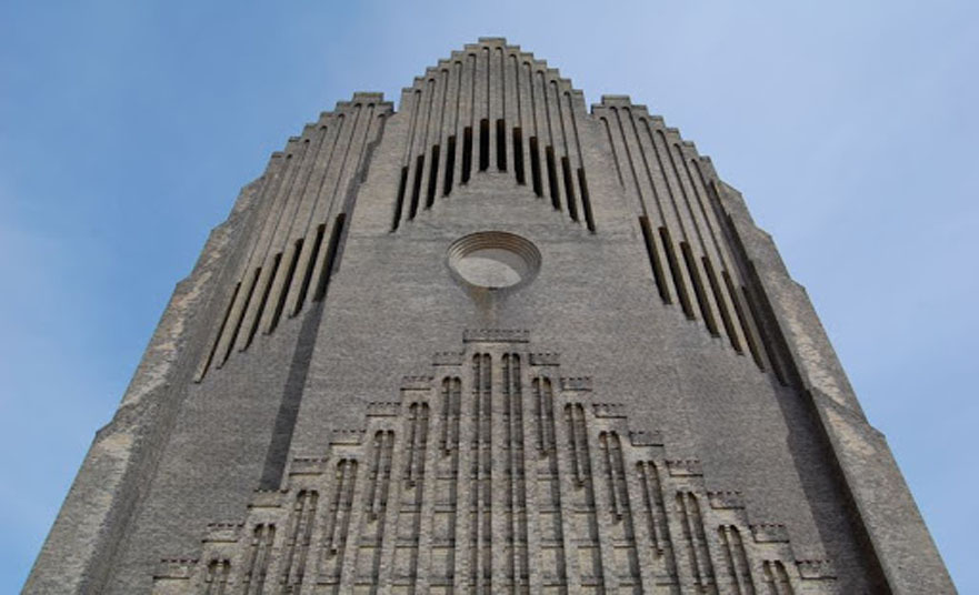 Grundtvigs Kirke – The unusual memorial Church in Copenhagen