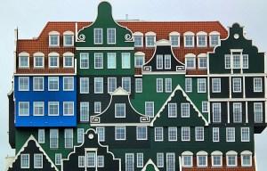 Inntel Hotel Zaandam – The unmissable hotel in Zaandam