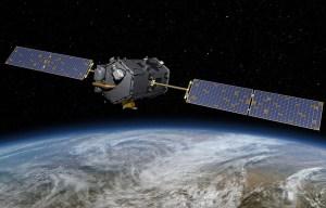 OAO 2 Stargazer – The first successful space telescope in Earth orbit