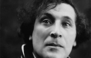 Marc Chagall – The childhood home of modernists in Vitebsk