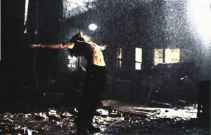 Brandon Lee – The Crow dies on movie set in Wilmington