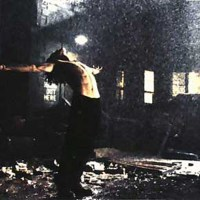 Brandon Lee - The Crow dies on movie set in Wilmington