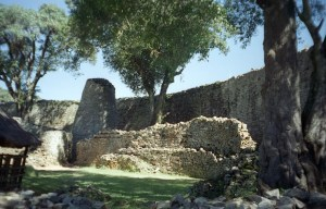Great Zimbabwe – The Africa's largest ruins collection in Masvingo