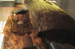The Egtved Girl – The Nordic Bronze Age girl rests in Copenhagen
