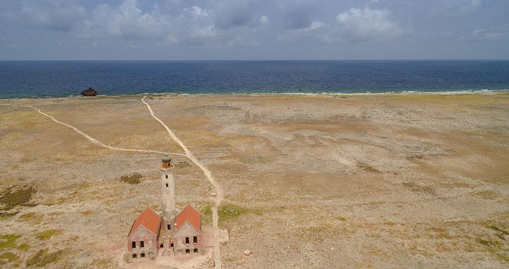 Klein Curacao lighthouse – The iconic pink tower in Klein Curaçao